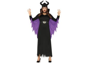 Evil Fairytale Queen - Adult Costume