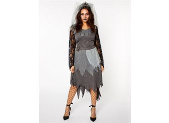 Corpse Bride - Adult Costume
