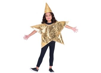 Star Tabbard - Child Costume