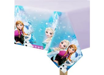 Disney Frozen Tablecover - 1.2m x 1.8m