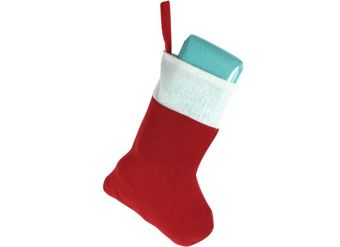 Felt Christmas Stocking - 40cm