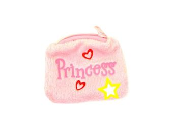 Furry Princess Purse
