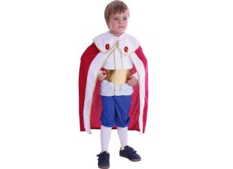 King - Child Costume