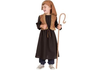 Nativity Shepherd - Child Costume