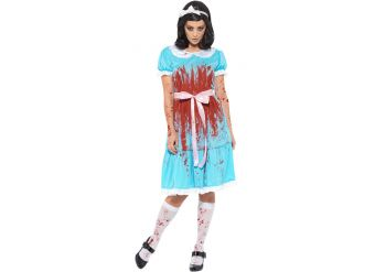 Bloody Murderous Twin- Adult Costume