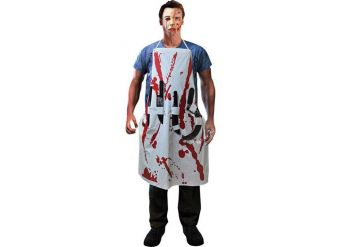 Bleeding Hostel Apron - Adult Costume