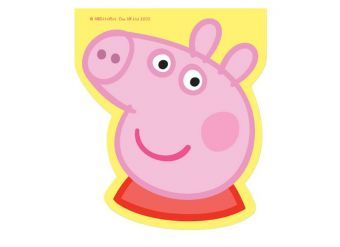 Peppa Pig Mini Notebooks